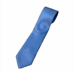 Lanvin 100% Silk Tie